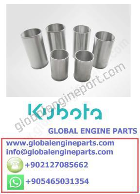15261-21110, Kubota D722 Motor, Gomlek Std Liner, Kubota Motor Parcalari, Global Engine Parts,