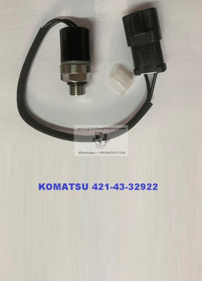 421-43-32922,Komatsu On Fren Musuru,Global Engine Parts,