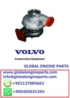 Volvo L40-L45 Turbocharger Assy VOE20412317