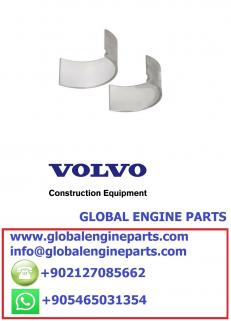 Volvo.Heavy Piston Kol Yatak 0.50mm ZM2900543