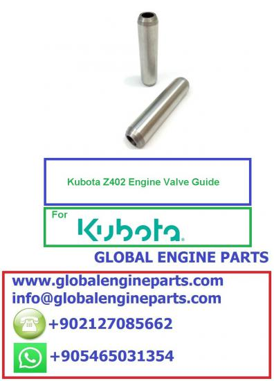 Z40207490400,Kubota Z402 Motor, Gayd Emme, Kubota Motor Parcalari, Global Engine Parts,