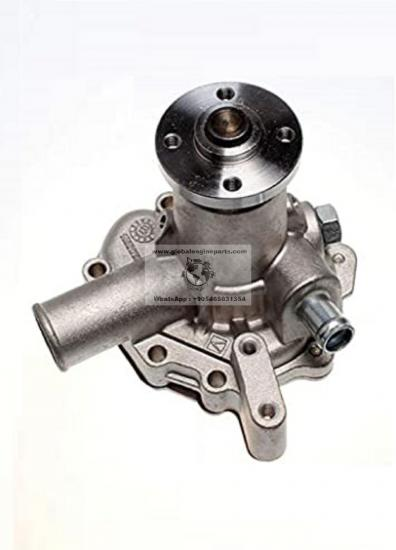 U45017961,Perkins Devirdaim Pompasi,Perkins Su Pompasi,Perkins Water Pump,Global Engine Parts